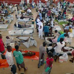 UN Fails Miserably to Raise Funds for Haiti