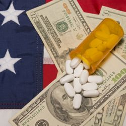 When It Comes To Muscular Dystrophy Drugs, Is It Always Better To Buy American?