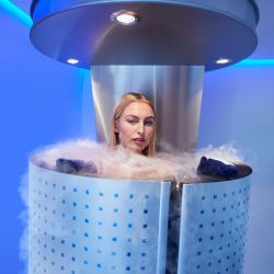 Cryotherapy Believer