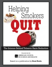 review of related literature about cigarette smoking