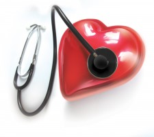 Screening teen athletes for heart condition