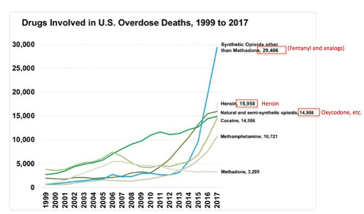Who Is Telling The Truth About Prescription Opioid Deaths