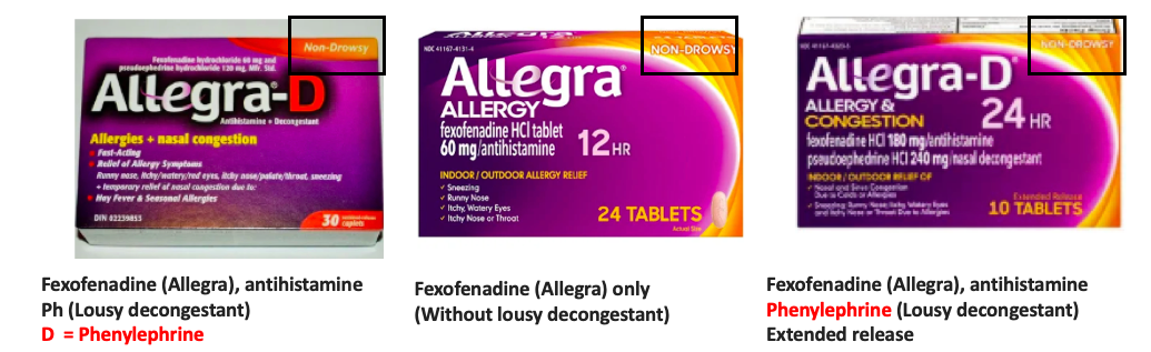 The Insane World Of Online Decongestant Commerce   American Council