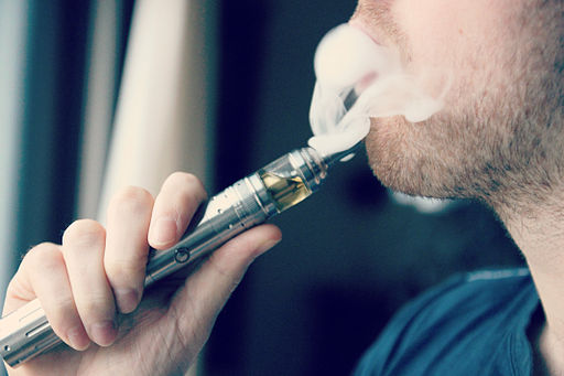 E-Cigarettes, JUUL And The FDA -Seeing Through Smoke and