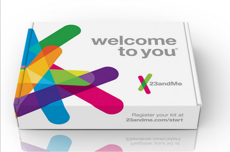 23andMe' Gets the Green Light For Disease Gene Tests