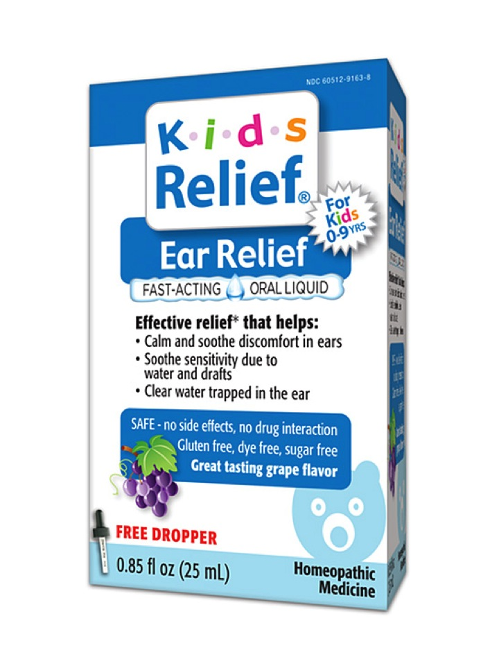 Another Day, Another Children's Homeopathic Product Recalled