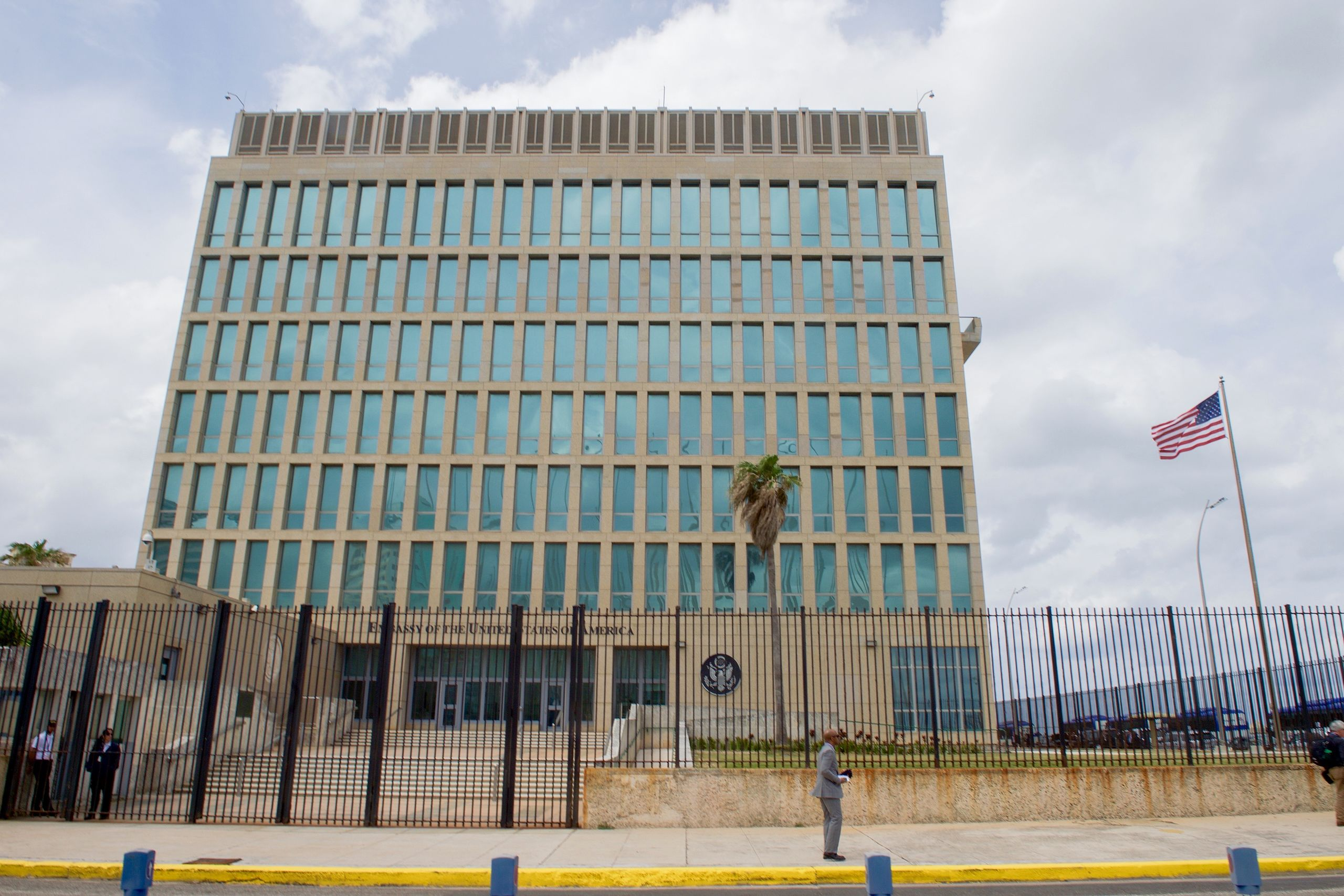 Havana Syndrome: Were Our Diplomats Attacked with Microwave Weapons ...