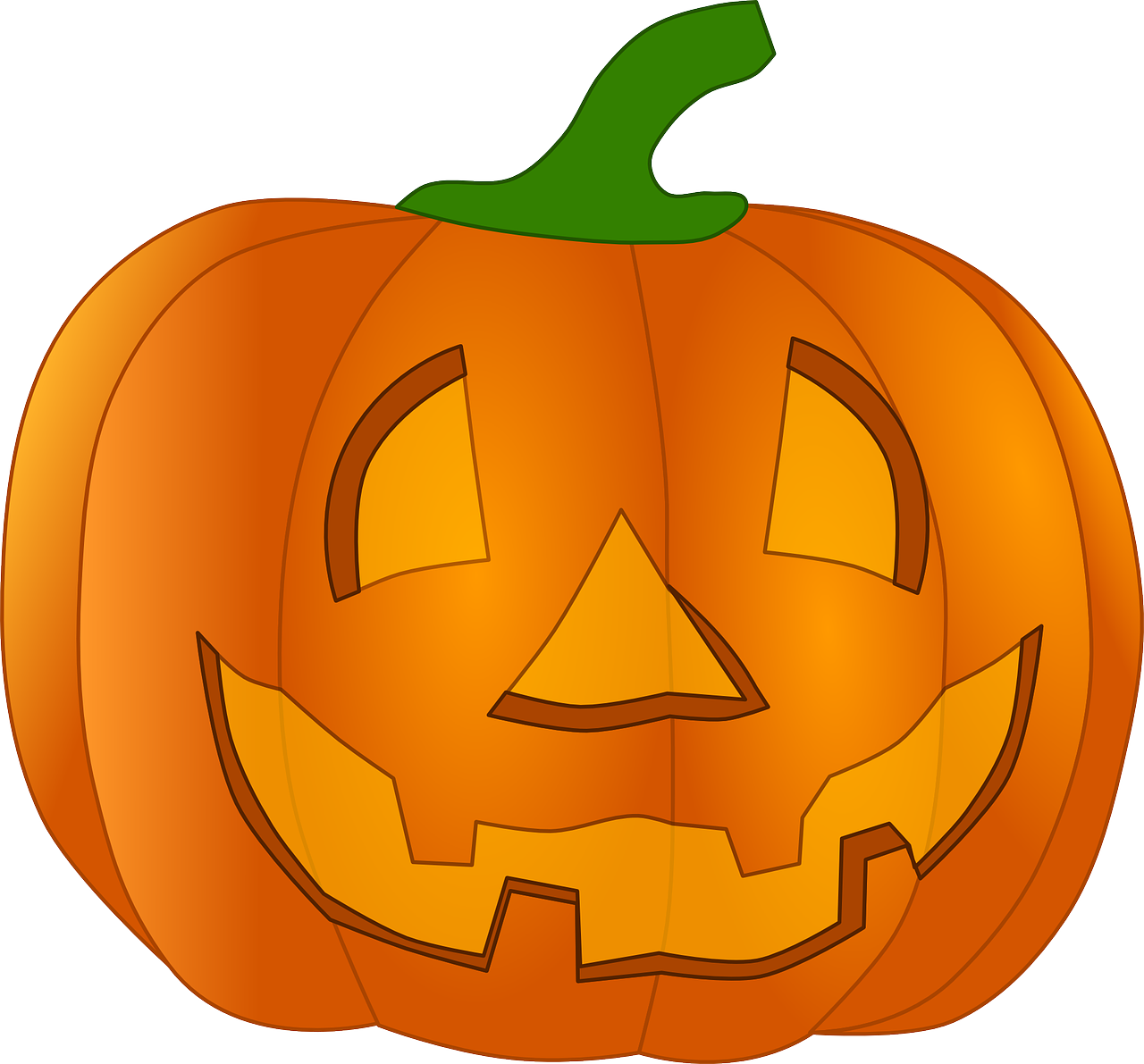 Halloween 2019 Pompoen.What Should We Really Worry About For Halloween American