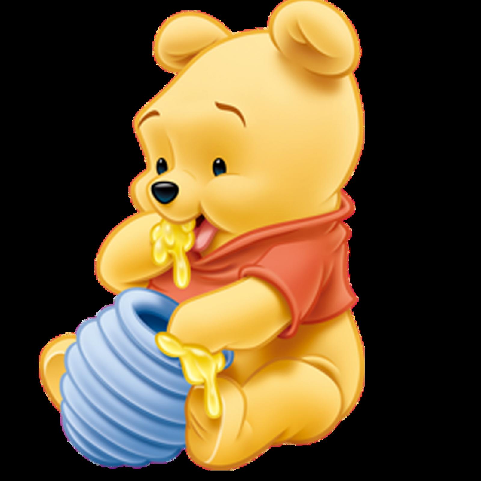 winni pooh