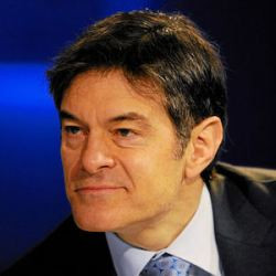 President Trump, Dr  Oz Is a Loser Who Should be Fired on Live TV