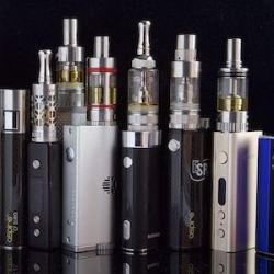 JUUL and Vaping: Public Health Becomes a Partisan Issue