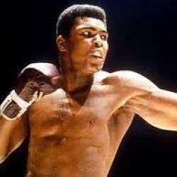 Fascinating Findings Linking Muhammad Ali's Speech to Head