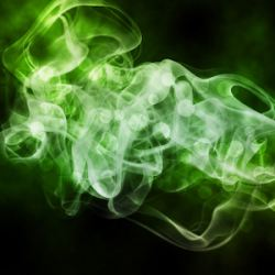 Secondhand smoke exposure is down, now there's thirdhand smoke
