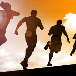 Can Running Marathons Cause Kidney Damage American Council On Science And Health