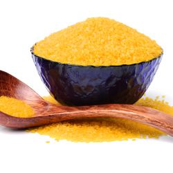Potential Benefits Of Golden Rice Would Be Greatest For