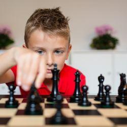 Future grandmaster?