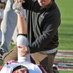 Adding Athletic Trainers for High School Sports, Funded by the NFL