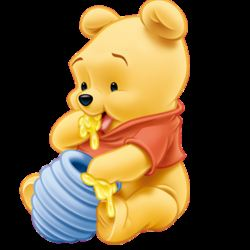 9b869cdbd568 Winnie The Pooh